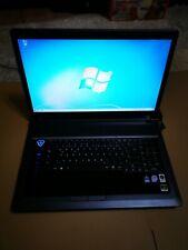 Medion Akoya P8610(18,4 Zoll) Laptop (Intel C2D P7450 2,1GHz 4gb 500gb