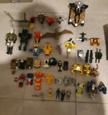 LOTTO TRANSFORMERS,ROBOT,ACTION FIGURE