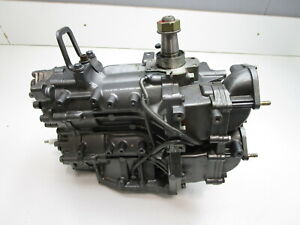 95415M Mariner Outboard Complete Powerhead Crankcase 40 Hp 2 Cylinder
