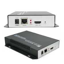 H.264 HDMI IPTV Encoder support http rtsp RTMP for Live Stream Broadcast