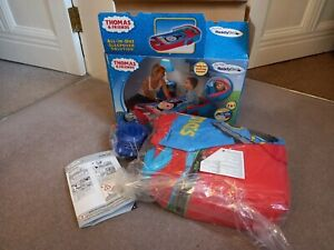 Thomas The Tank Engine ReadyBed All-in-one Sleepover Solution NEW