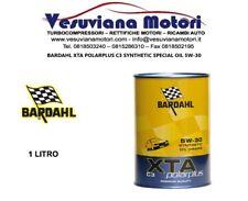 BARDAHL OLIO MOTORE AUTO XTA POLARPLUS C3 SYNTHETIC SPECIAL OIL 5W-30