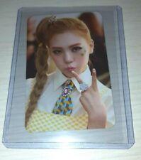 Orange Caramel Lizzy Official Photo Card - Lipstick Kr