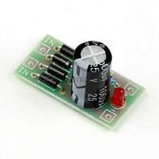 25V 1000UF 1N4007 AC-DC Power Supply Converter Module Bridge Rectifier Filter