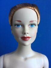 "Tonner Tyler 16"" NUDE BASICALLY BRENDA BRENDA STARR Fashion Doll No Box/Stand"