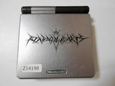 Z14198 Nintendo Gameboy Advance SP KINGDOM HEARTS console GBASP * Express