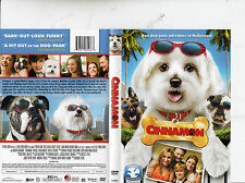 Cinnamon-2011-Cynthia Gibb- Movie-DVD