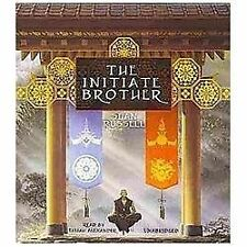 The Initiate Brother: The Initiate Brother by Sean Russell (2013, CD, Unabridged