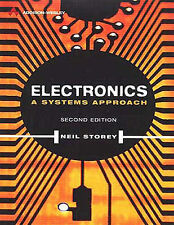 Electronics: A Systems Approach (2nd Edition)-ExLibrary