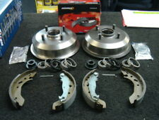 Ford Puma 1.7 Coupe 123bhp Rear Brake Shoes 203mm