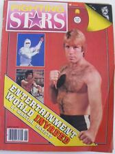 FIGHTING ARTS MAGAZINE JUNE 1980 CHUCK NORRIS BRUCE LEE GREEN HORNET SHOGUN