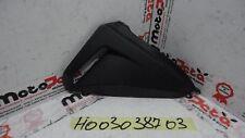 Fianchetto sottoserbatoio sinistro left tank fairing Honda cb 1000 r 08 17