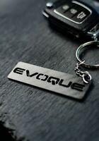 Range Rover Evoque Emblem Schlüsselanhänger Carbon Key Chain Z116