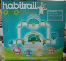 Habitrail OVO Dwarf Hamster Mice Gerbil Enriched Environment FREE POST