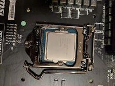 Intel Core i7-4790K Devil's Canyon Quad-Core 4.0 GHz LGA 1150 88W CPU WARRANTY