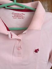 GIORDANO Polo Shirt - light pink (Small)