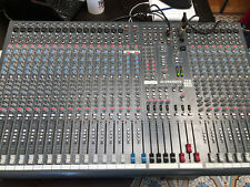 Allen & heath ZED 428 mixing console