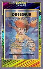 """Pokémon Unco Holo Reverse /""""Détermination d/'Ondine/"""" 80//108"""