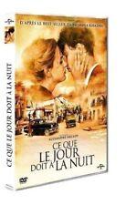 DVD *** CE QUE LE JOUR DOIT A LA NUIT *** Vincent Perez, Anne Parillaud, ...