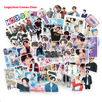 Bangtan Boys Sticker Pack 77 Pieces Map of The Soul ON