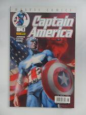 1x Comic Marvel Captain America #8 panini sehr gut erhalten
