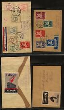 Netherlands   2  covers   labels  on  back         MS1201