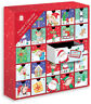 Advent Calendar With 24 Drawers To Add Your Own Gifts Treats XMAS GIFT Christma