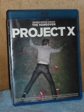 Project X (Blu-ray Disc, 2012) Thomas Mann Oliver Cooper