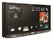 New Pioneer AVH-X8700BT Apple CarPlay AVHX8700BT Android Auto BT Car DVD Player