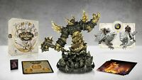 World of Warcraft 15th Anniversary Collectors Edition