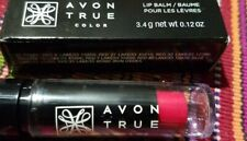 Avon True Color Lip Balm pink NIB