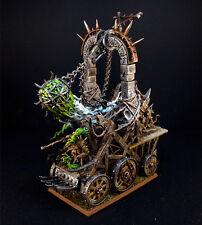 Warhammer edad de Sigmar SKAVEN plaga Horno Pintado-un