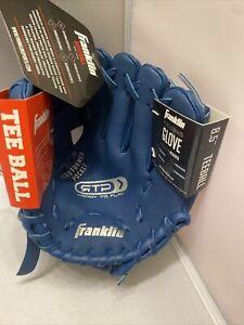 Franklin Tee Ball Baseball Glove Softball Sports Kids