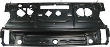 68-72 Chevelle Rear Deck Package Tray Speaker Shelf Panel - Golden Star