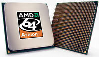 Procesador AMD Athlon 64 3200+ Socket AM2 512Kb Caché