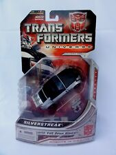 2008 Transformers Universe Autobot Silverstreak Sealed MISB MIB BOX