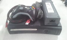 Microsoft XBOX 360 60GB Fat Console with HDMI