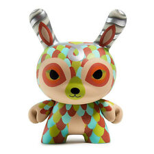 Kidrobot Horrible Adorables Curly Horned Dunnylope Figure NEW IN STOCK Toys