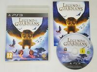 PS3 game - Legend of the Guardians The Owls of Ga'Hoole FAST FREE UK POST