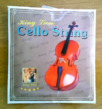 Cellos String Instrument Parts & Accessories