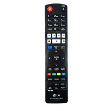*New* Genuine LG BD670 3D Blu Ray Player Remote Control AKB73295901