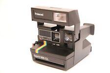 POLAROID Spirit 600 CL Instant Photo Camera 600 Film Vintage Collectible
