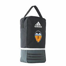 Valencia CF Football Training Shoe Bag Black Mens