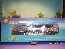 BROADWAY LIMITED IMPORTS BLUELINE #5277 EMD SD40-2 N&W #6120