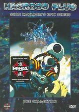 Macross Plus:collection (2 Dvd Box Se - DVD Region 1
