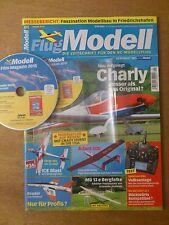 Flug Modell Nr. 1/2015. mit DVD