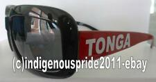 Tonga/Tongan/Tonga Flag Unisex Sunglasses-GREAT VALUE.HURRY!! Big Lenses