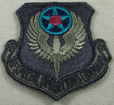 US Air Force AFSOC Special Operations Command Patch Hurlburt Field Florida