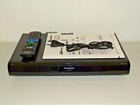 Panasonic DMR-EX96C DVD-Recorder / 320GB HDD neues DVD-LW, inkl.FB, 2J. Garantie