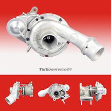 Turbolader FIAT 1.9 D 1.9 JTD 178, 188, 192 46 KW / 63 PS, 44 KW / 60 PS VL20